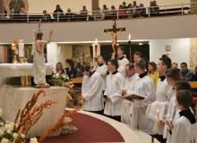 Relikvie sv. košických mučeníkov vo Vranove